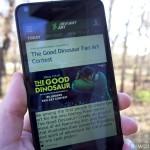 DeviantArt запускает универсальное приложение для ...
