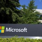 Microsoft делает второй рывок на спортивной арене,...