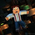 Minecraft: Эпизод 3 сюжетной линии стал доступен д...