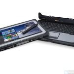Panasonic Toughbook 20 - первый защищенный перенос...
