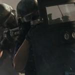 Выход открытой бета-версии Rainbow Six: Siege откл...