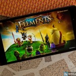 Elements: Epic Heroes – очередной невероятно успеш...