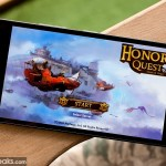 Honor Quest: Steam and Magic для Windows Phone - е...