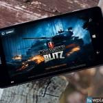 World of Tanks Blitz – взрывная ММО игра для компь...
