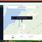 Uber выпускает универсальное приложение для Window...