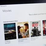 Приложение Movies & TV  на Windows 10 начнет о...