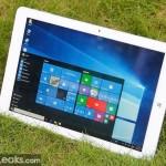 Компания Chuwi представила 12-дюймовый планшет с м...