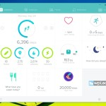 Приложение Fitbit для Windows 10 получило обновлен...