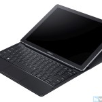 Samsung представляет Galaxy TabPro S - планшет 2-в...