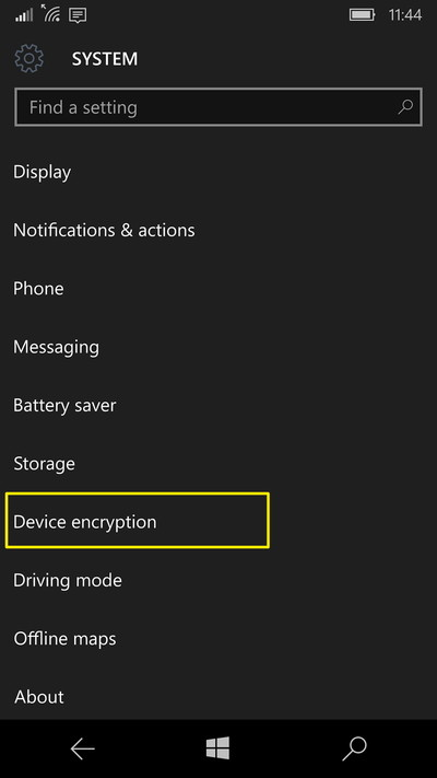 settings-system-device-encryption-mobile