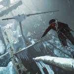 Rise of the Tomb Raider наконец доступна в Windows...