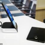 Фотогалерея смартфона HP Elite x3