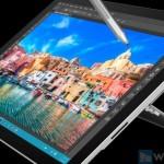Microsoft заявила, что Surface Pro 4 пользуется б...