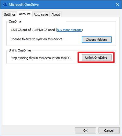 onedrive-unlink-account1