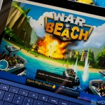 Создай свою империю с War of Beach для Windows 10