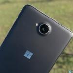 Возможности камеры Microsoft Lumia 650