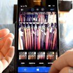 Приложение Instagram Beta с улучшенной производите...