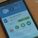 Обновленный Microsoft Outlook для Android с поддер...
