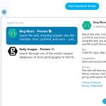 Свежий взгляд на превью чат-ботов для Skype (видео...