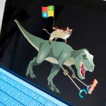 Смайлы Ninja Cat станут доступны с новым обновлени...
