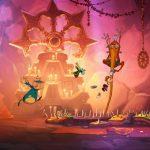 Rayman Origins теперь доступен для Xbox One с помо...