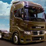 КАМАЗ показал беспилотные микроавтобусы «Шатл»