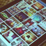Официальный клиент Instagram вышел на планшетах с ...