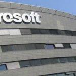 Корпорация Microsoft стала первопроходцем в технол...