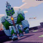 Minecraft Boss Update вышел на Windows 10