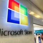 фото офиса Microsoft Store