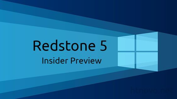 Windows 10 «Redstone 5» фото