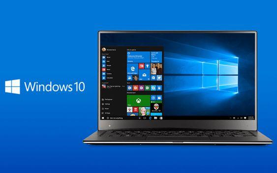 фото Windows 10