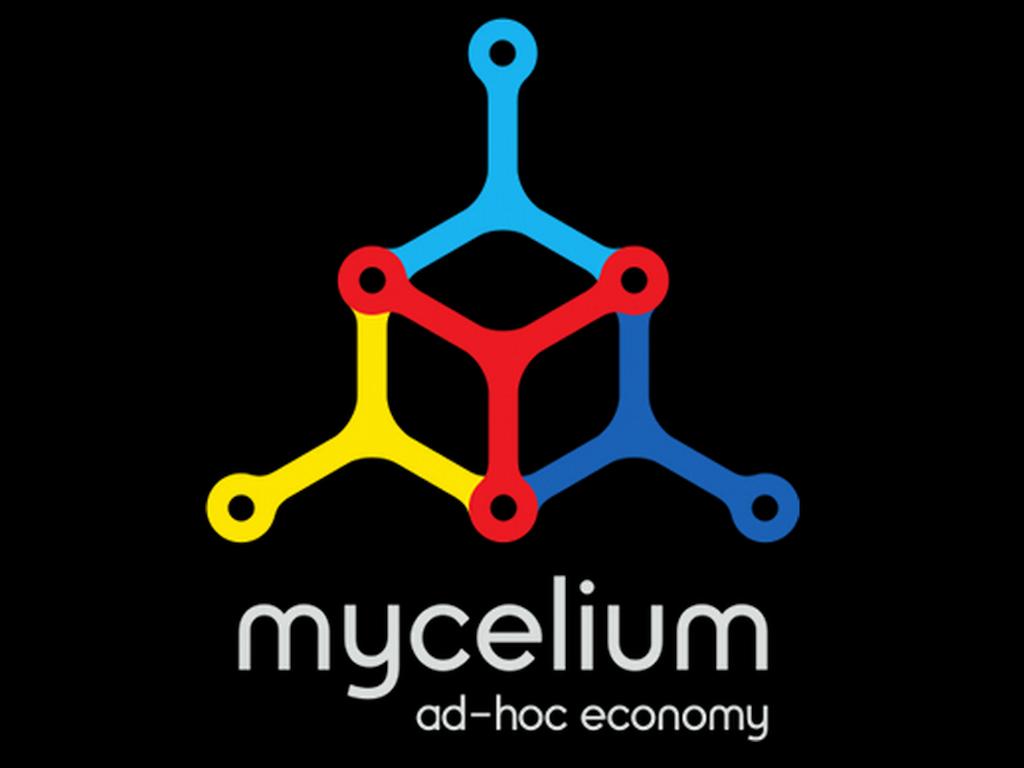 второе место Mycelium