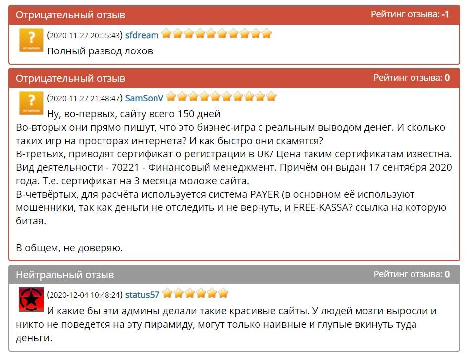 ne-rabota.com обзор