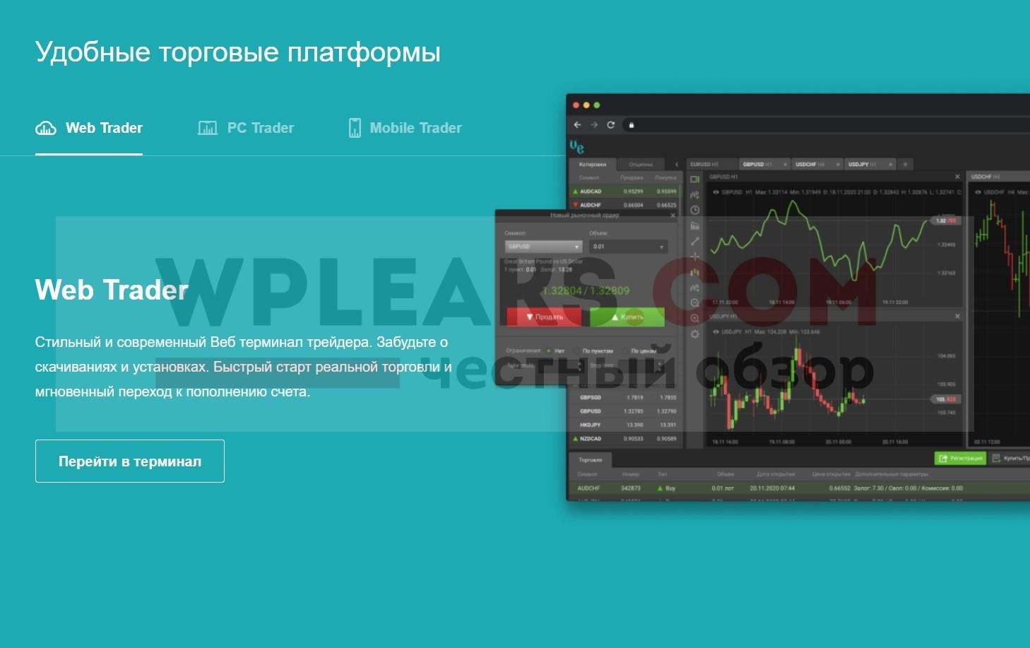 united-brokers.io отзывы
