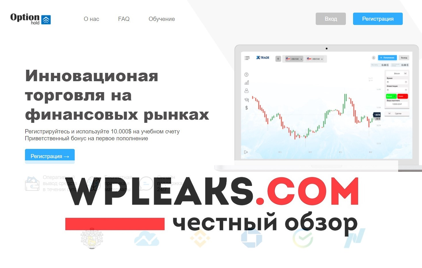 optionhold.com обзор